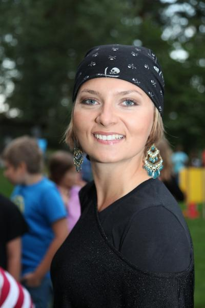 Olga Omelaniuk