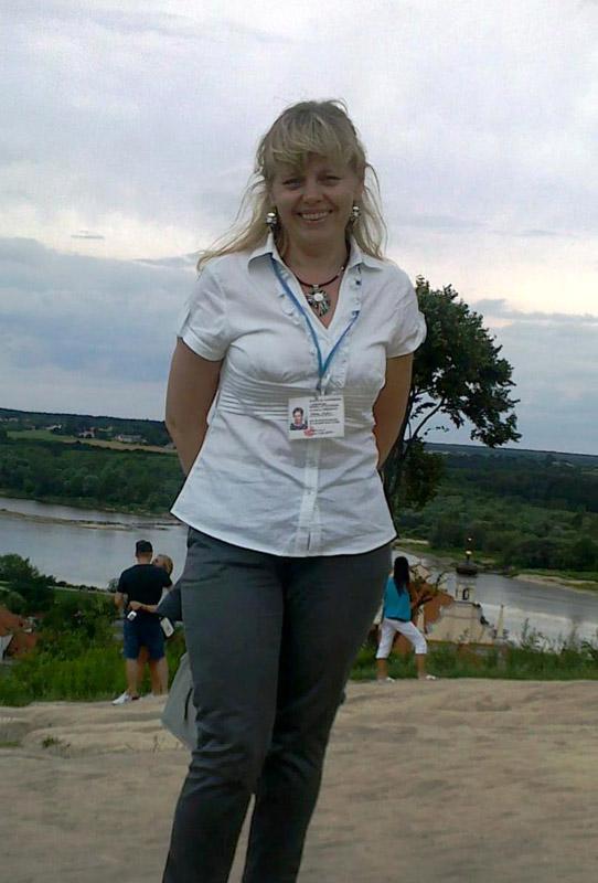Teresa Kryśko